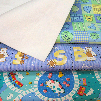 Non woven fabric (for mommy bag)